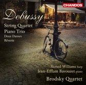 String Quartet, Piano Trio