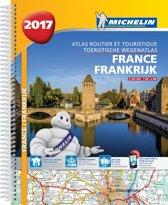 Atas Michelin Frankrijk 2017