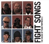 Fight Songs The Music Of Team Fortr