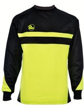 RG Training Top Fluo Geel 2017-2019-S