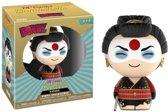 Funko Pop! Dorbz Dc Comics: Bombshells Katana - Verzamelfiguur