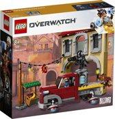 LEGO Overwatch Dorado Showdown - 75972