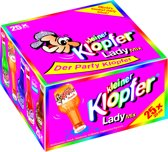 Kleiner Klopfer lady mix - 25 x 2 cl