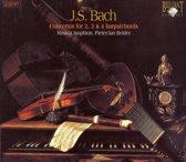Concertos For 2,3 & 4 Harpsichords