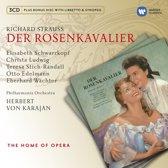 Herbert Von Karajan - New Opera Series Strauss