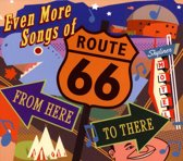 Even More Songs Of Route 66; From H