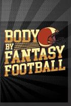 Body by Fantasy Football