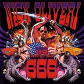 (Black) N.O. Hits At All, Vol. 666