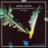 Complete Piano Trios Vol.7