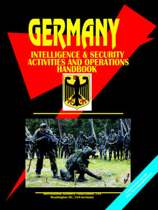 Germany Intelligence & Security Activities and Operations Handbook