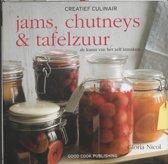 Jams, Chutneys & Tafelzuur