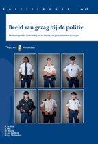Politiekunde 63 - Beeld van gezag bij de politie