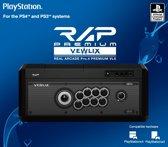 Hori Real Arcade Stick Pro VLX – Zwart (PS4 + PS3)