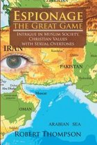 Espionage—The Great Game