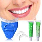 Tandenbleek set / Wittere tanden met WhiteLight™ Systeem