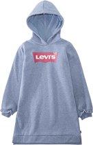 Levi's Meisjes jurken Levi's 30Robe a manches navy 128