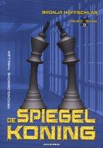 Project X 3 - De Spiegelkoning
