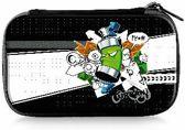 Speedlink Skater Opbergtas Zwart 3DS + Dsi