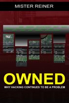 OWNED: Why hacking continues to be a problem