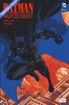 Batman hc01. haunted knight absolute
