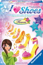 Ravensburger I love shoes Flowers