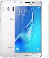 Tempered Glass Screenprotector voor Samsung Galaxy J7 (2016)