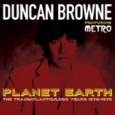 Duncan Browne - Planet Earth
