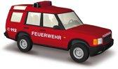 Busch - Land Rover Discovery Fw (Ba51910)
