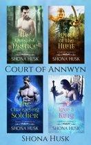 Court of Annwyn