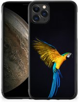 Apple iPhone 11 Pro Back Cover Papegaai