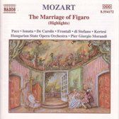 Mozart: The Marriage Of Figaro