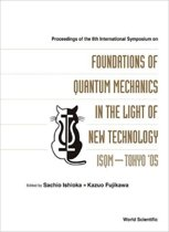 Foundations Of Quantum Mechanics In The Light Of New Technology