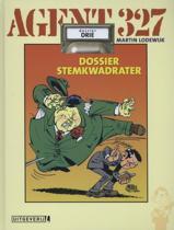 Agent 327 3 - Stemkwadrater