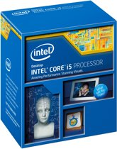 Core i5-4670 3.4GHz 6MB LGA1150