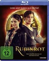 Rubinrot (blu-ray)