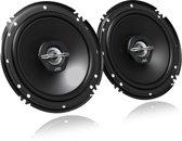 JVC CS-J620X - Auto speaker