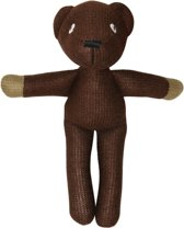 Mr. Bean Teddy Bear|TV origenele Beanie 38 CM