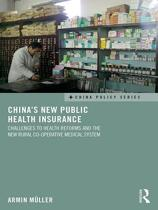 China's New Public Health Insurance