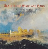 SEXTETS FOR WINDS AND PIANO