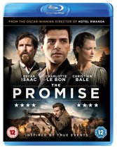 The Promise - Blu-ray IMPORT