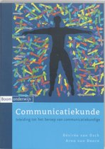 Communicatiekunde
