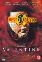 Valentine (dvd)