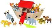 Goki Poppenhuis Ark van Noach