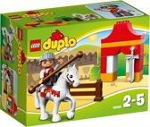 LEGO DUPLO Riddertoernooi - 10568