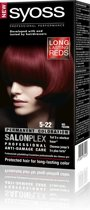SYOSS COLOR 5-22 LONDON ROOD-