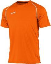 Reece Core Shirt - Shirts  - oranje - XXL