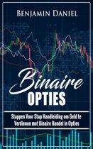 Binaire Opties: Stappen voor stap handleiding om geld te verdienen met binaire handel in opties