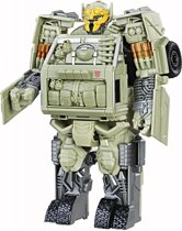 Transformers 2-Step Turbo Changer Autobot Hound - Robot - 20 cm