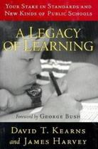 A Legacy of Learning