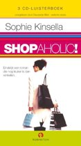 Shopaholic, 4 CD's